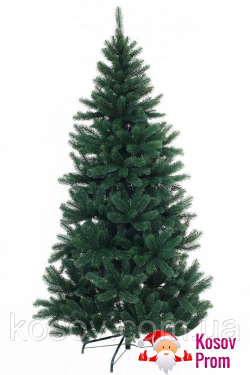 """Искусственная литая елка """"Премиум"""" 1.8м (зеленая)"""