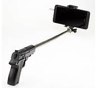 Монопод для селфи Пистолет