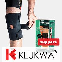 """Наколенник """"KOSMODISK Support"""" для защиты вашего колена"""