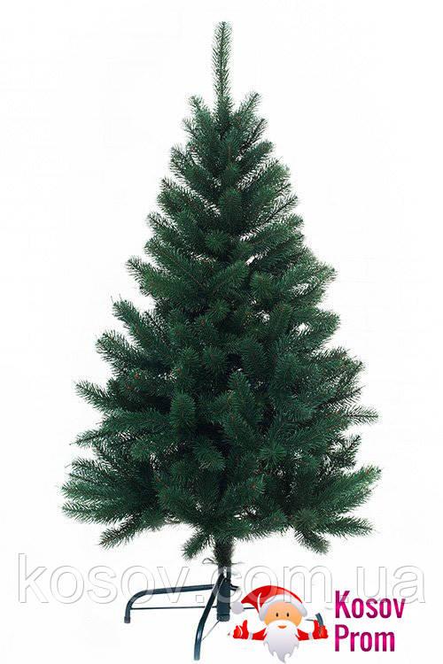"""Искусственная литая елка """"Премиум"""" 1.1м"""