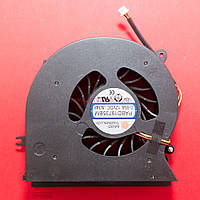 Оригинальный вентилятор для ноутбука MSIGT72, GT72S GT72VR, GT72S GT72VR, MS-1781, MS-1782 series, DC12V 0.65A, 3pin ( AAVID THERMALLOY PABD19735BM -