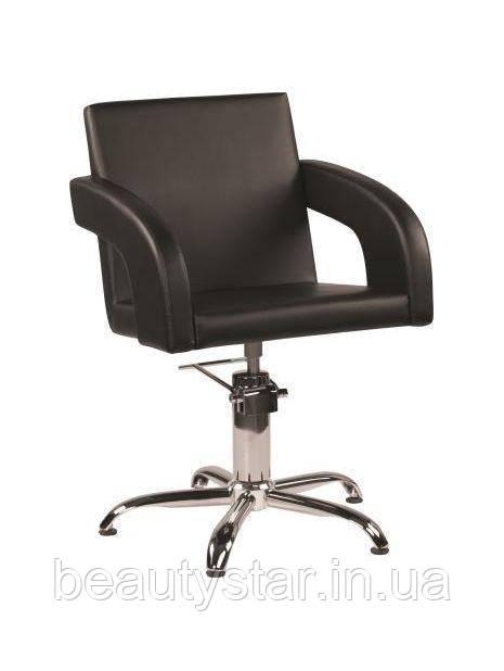 Кресло парикмахерское TINA.