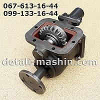 Коробка отбора мощности КамАЗ (раздатка под карданчик) 5511-4202010-20