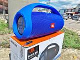 Колонка JBL Boombox XXL 40 Вт БУМБОКС Большой, фото 2