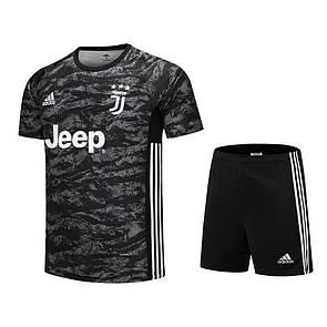 Вратарская форма Juventus Ювентус, 2019-20