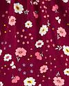 """Платье на длинный рукав для девочки Carter's """"Бордо"""", фото 4"""