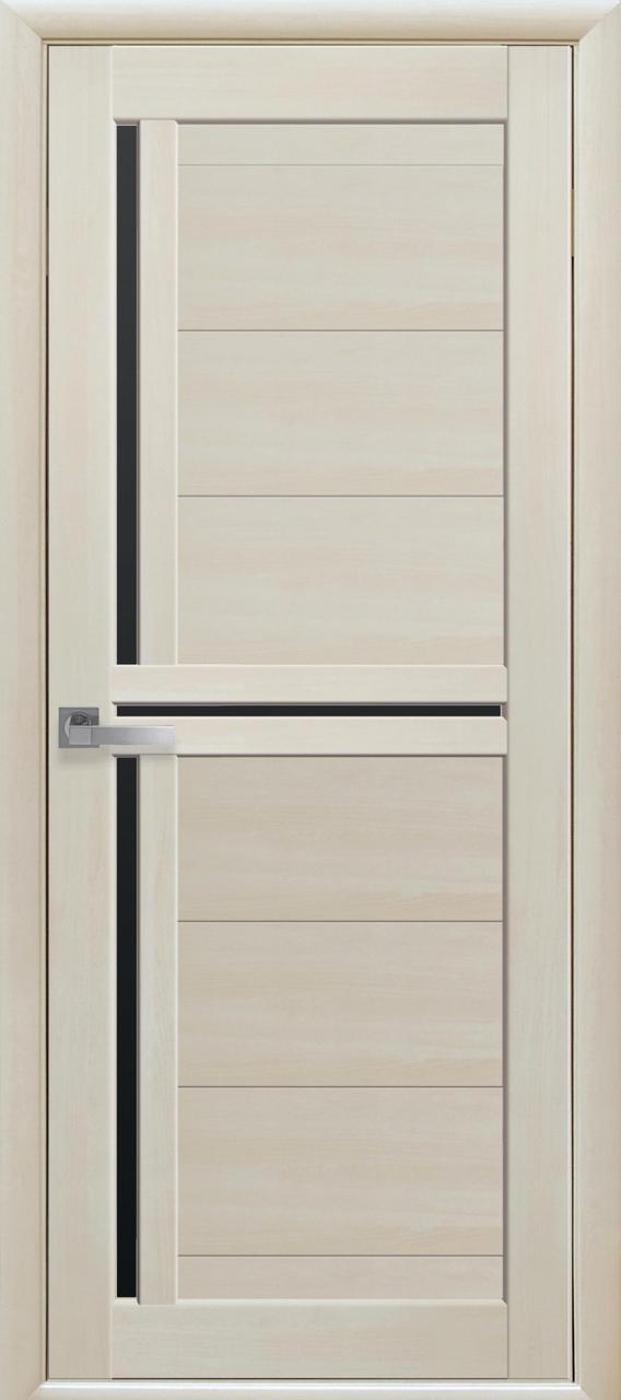 Двері міжкімнатні Новий стиль модель Трініті