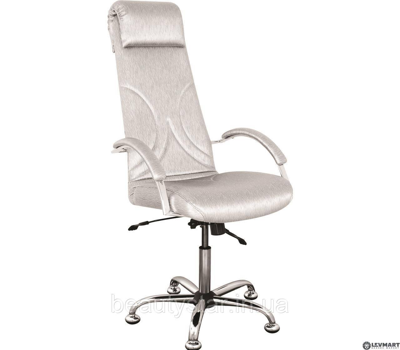 Крісло для візажу та педикюрне крісло Aramis