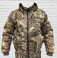 Зимняя куртка для рыбалки и охоты