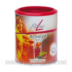 FitLine Activize Oxyplus Активайз Оксиплюс в банке