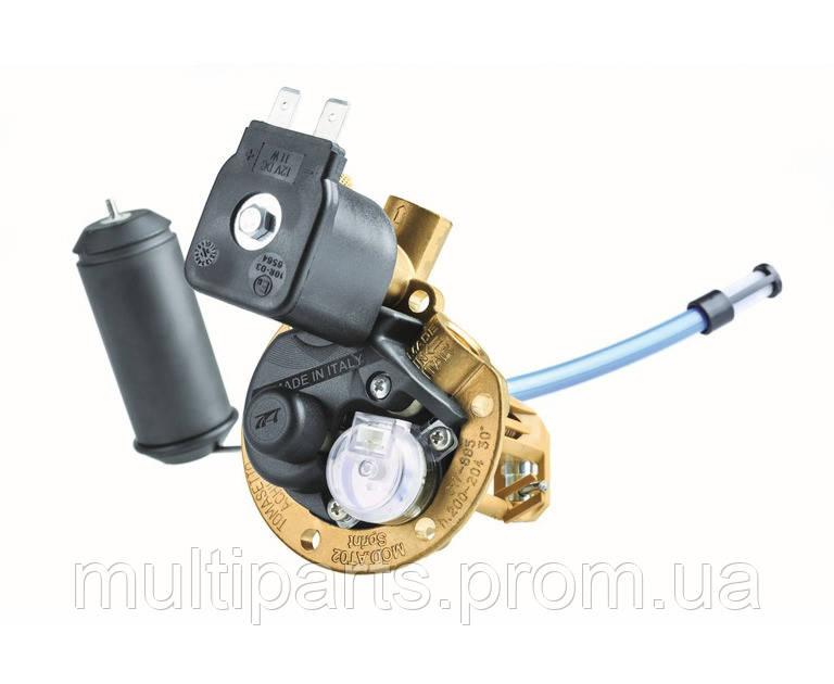 Мультиклапан Tomasetto H250x30 с катушкой для тор. внутреннего баллона,без ВЗУ