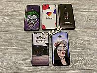 Чохол Print на Xiaomi Redmi 4X (5 кольорів), фото 1
