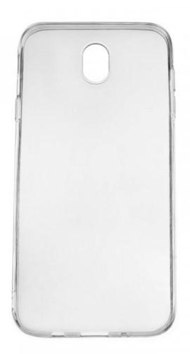 Чехол SMTT для Samsung Galaxy J730 J7 2017 Прозрачный