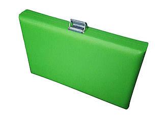 Косметологическая кушетка 180см 60см Sushko Зеленый