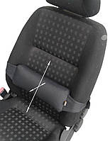 Ортопедическая подушка EKKOSEAT под спину на кресло
