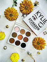 Палетка теней для макияжа глаз Kylie Kyshadow