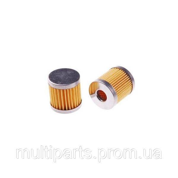 Фильтр газовый в клапан OMB с уплотн. кольцами