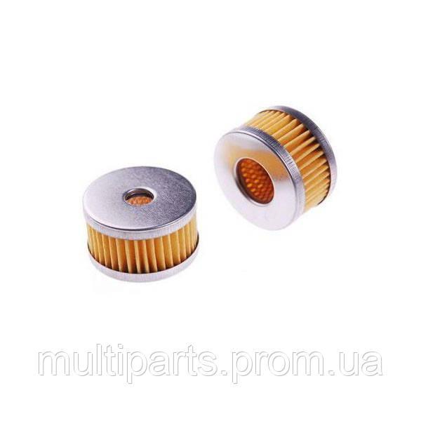 Фильтр газовый в клапан Tomasetto с уплотн. кольцами