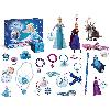 Frozen Disney Адвент календар Крижане серце Адвент календарь Холодное сердце. Craze (Германия), фото 2