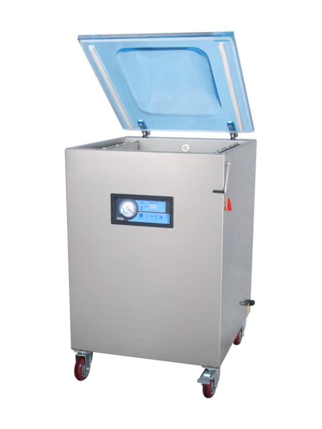 Вакуумный упаковщик HVC-510F/2A