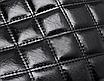 Рюкзак женский городской молодежный трансформер Коричневый, фото 5