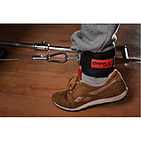 Манжета для ног, тяги на тренажере Onhillsport F11 (OS-0359), фото 2