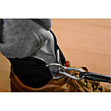 Манжета для ног, тяги на тренажере Onhillsport F11 (OS-0359), фото 3