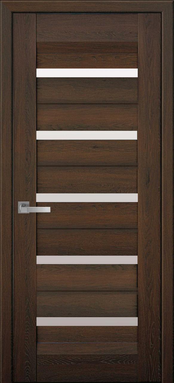 Двері міжкімнатні Новий стиль модель Ліра ( Lira)