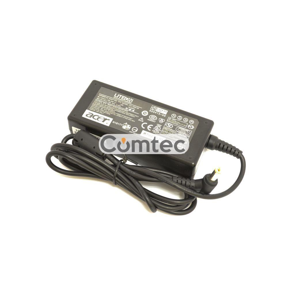 Блок питания для ноутбука Acer 19V 3.42A 5.5 x 1.7mm PA-1650-02
