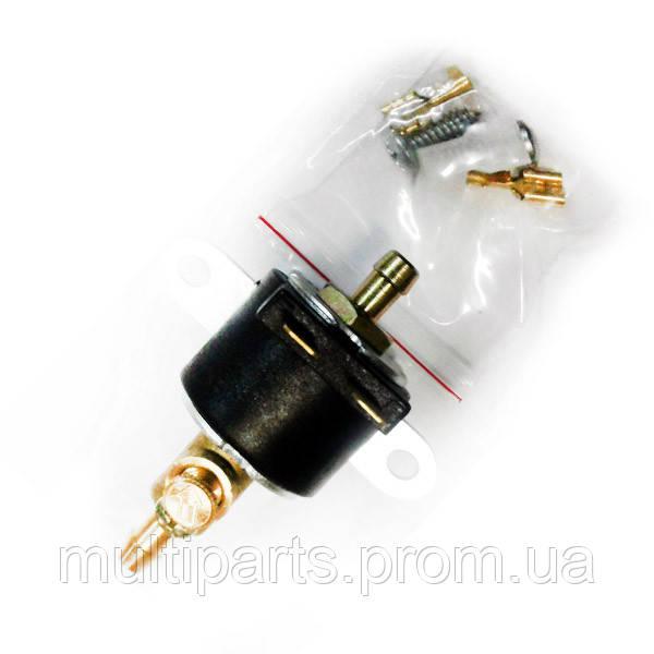 Электромагнитный клапан бензина NAZORATI большой (штуцер латунь)