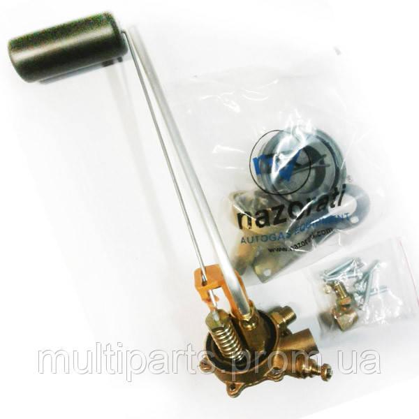 Мультиклапан NAZORATI D315x30 для цилиндрического баллона,с ВЗУ
