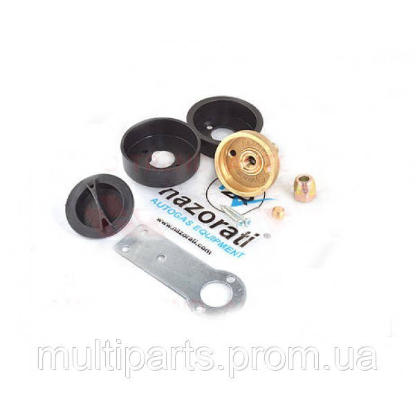 Выносное заправочное устройство NAZORATI (ВЗУ в бампер или под бампер)