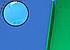 Туристическая палатка автомат  Leomax  2,5*2 метра, 4-х местная, Синяя, фото 2