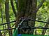 Туристическая палатка автомат  Leomax  2,5*2 метра, 4-х местная, Синяя, фото 5