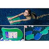Дошка для плавання мала Onhillsport (PLV-2414), фото 3