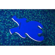 Дошка для плавання Onhillsport Жаба (PLV-2433)