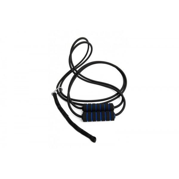 Гумовий еспандер Лижник-боксер Onhillsport жорсткість №1 (ESP-1202)