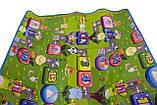 Килимок тепла підлога для дітей Babypool (Бебипол) OSPORT (M 3514), фото 6