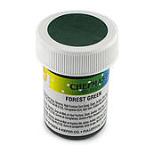 Краситель гель-паста Chefmaster Forest Green 28 г