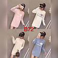Туника женская модная стильная размер универсальный 42-50 купить оптом со склада 7км Одесса, фото 4
