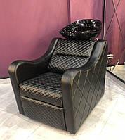 Кресло - Мойка парикмахерская Lux Ambassador.