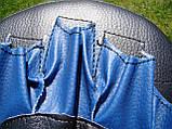 Лапы боксерские (для бокса) гнутые из кожвинила Boxer (bx-0025), фото 6