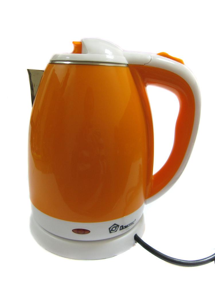 Чайник Domotec MS 5022 Оранжевый