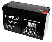 Аккумулятор для ИБП 12В 8Ач EnerGenie BAT-12V8AH / 12V 8.0Ah / 151х65х100 мм