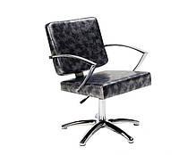 """Кресло парикмахерское кресло для клиента салона красоты """"DIAN"""""""