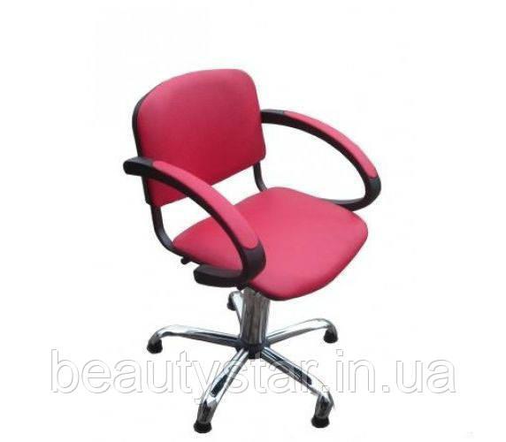 Парикмахерское кресло эконом ELIZA