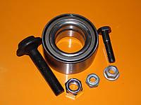 Подшипник ступицы колеса передний Audi 80 90 a4 VW passat b5 OPTIMAL 100090