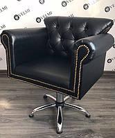 Парикмахерское кресло для клиентов салона красоты Byron