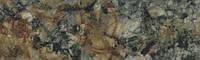 Пристеночный профиль REHAU 604778-001 118 вулкан коричневый 4200 мм WAP 118 94129