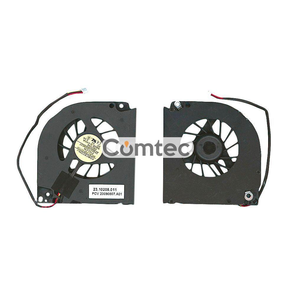 Вентилятор для ноутбука Acer Aspire 5620 5V 0.5A 3-pin Forcecon
